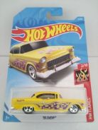 Hot Wheels '55 Chevy