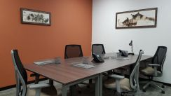 Serviced Office (Fully Furnished) 100sf - 10000sf in Penang