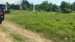 Bungalow land at kg sri pantai mersing