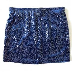 Forever21 Glittery Skirt