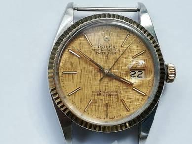 Vintage ROLEX 16013 Automatic Watch