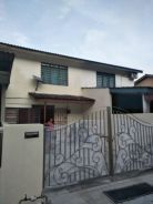 Bercham utama house for sale