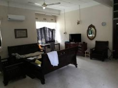 5000sf Single Storey Bungalow, Taman Sri Rambai, Bukit Mertajam