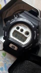 Casio G-shock Gdx6900 panda