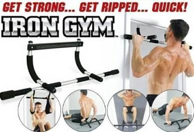 Senaman Ringkas Iron Gym (55)