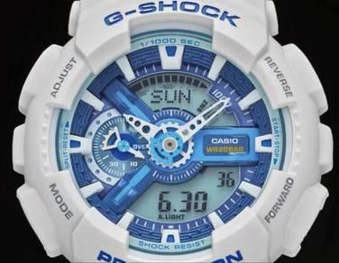 Watch- Casio G SHOCK GA110WB-7 -ORIGINAL