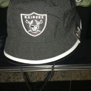 New Era Bucket Hat