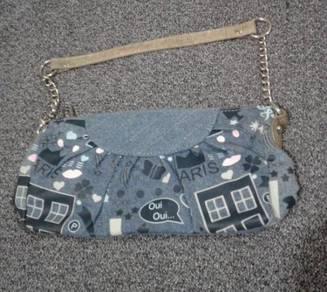 Paris Hilton Handbag