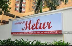BILIK SEWA SINGLE MURAHH near LRT Sentul Kuala Lumpur