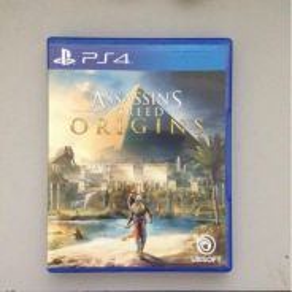 Assassins creed Origins ( Free Battlefield 4 )