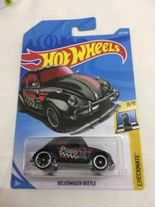 Hot wheels Hotwheels Volkswagen Beetle