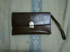 Wallet (Chocolate)