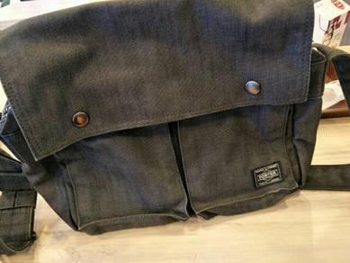 Porter sling bag japan