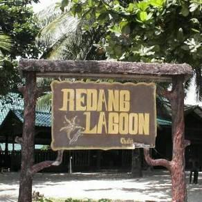 Pakej Pulau Redang