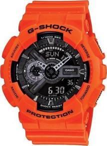Watch - Casio G SHOCK GA110MR - ORIGINAL