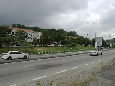 Jalan Semenyih Kajang town Main road commercial Flat Land Warehouse