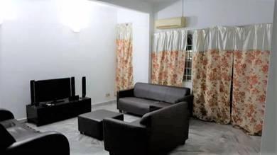Court 6 For Rent* Big unit, 1000sf, 3 rooms, decent condition