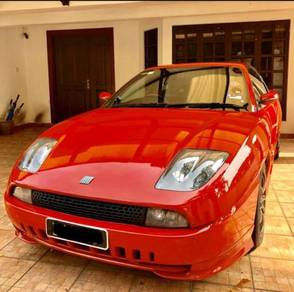 Used Fiat Coupe for sale