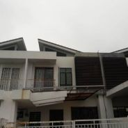 Sunland residence double storey for sale