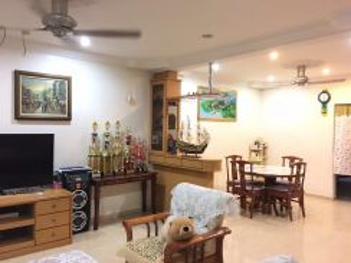 Desa Palma Double Storey –Renovated