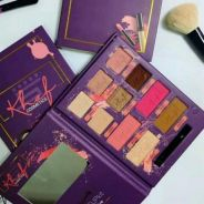 Khaf Cosmetic-Makeup Kit