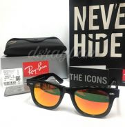 Original Ray Ban Wayfarer RB2140 901/69