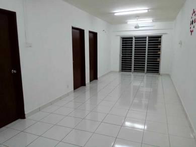 Alam Idaman Condo 2R2B, 2 C.Park, AEON Mall, MSU, KDU, Sek 22 S.Alam