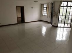 Twin Residence Apartment (FF) For Rent At Tampoi