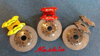 Nashin K22 Brake Caliper Kit Myvi Viva Kelisa Viva