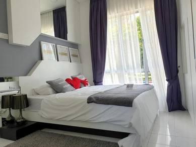 Condominium Baru di Bandar Melaka