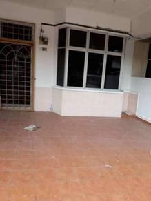 Single storey terrace seremban jaya