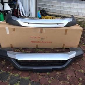Crv 2016 original bumper