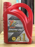 Engine Oil 10W30
