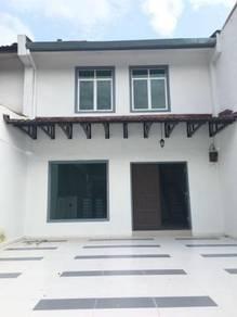 [Freehold] 2 Storey House Tmn Desa Damai Cheng Melaka [5R & 4B] NICE