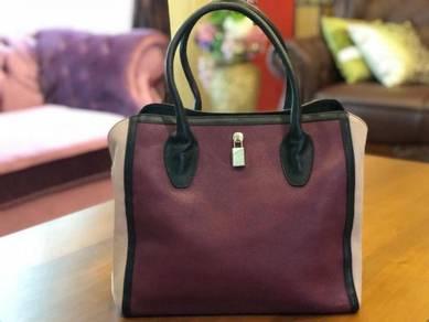 Furla Handbag 100% Original