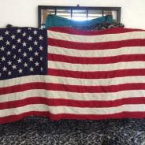 Bendera/flag america
