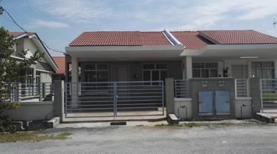 [Direct Owner] 4R2B, Single Storey, Basic Unit, Bandar Saujana Putra