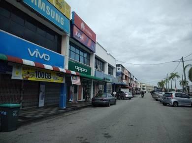 Double Storey Shop Office, Gr Floor, Taman Jerai Gurun,Gurun