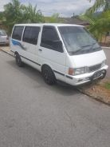 Van For series buyer