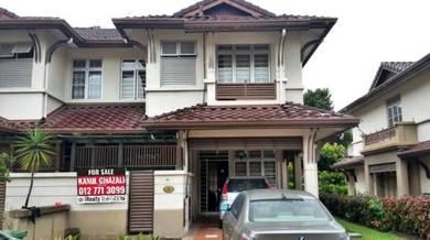 End Lot 2 Storey Terrace Hse, Presint 14, Putrajaya