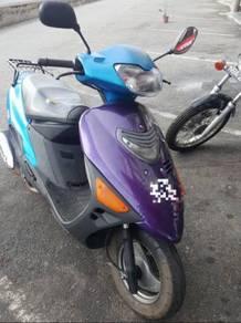 Suzuki VS150