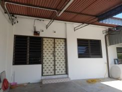 Single Storey Terrace Tg Park Tg Tokong