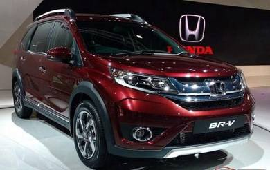 New Honda BR-V for sale