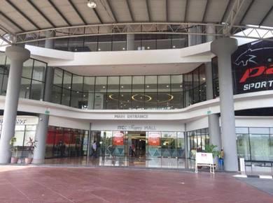 Itcc 1st shoplot mall (4 units adjoining)