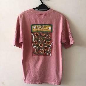 Crazy Shirt Kau Kau Brand Size Small Made In Usa