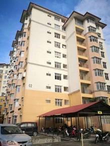 [Reduced 9k!] Sri Palma Villa Apartment in Mantin, Negeri Sembilan
