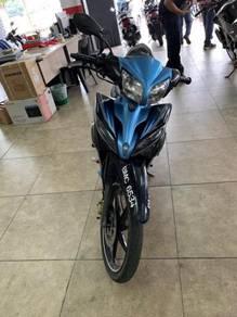 Yamaha lagenda 115e