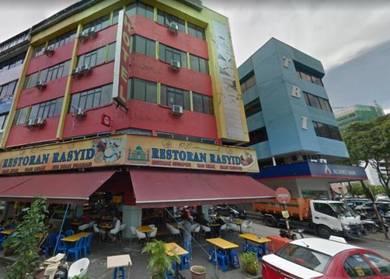 Ampang Point Office First Floor Jalan Mamanda Ampang