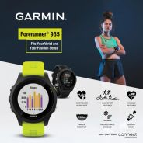 Garmin Forerunner 935 Multisport Watch