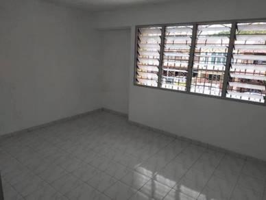 OKR Taman Abadi Indah, Iris apartment, corner unit